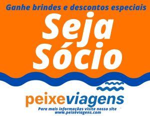SÓCIO PEIXE VIAGENS